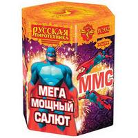 "Товар: ММС: мега мощный салют (2"" х 19) (РС932)"