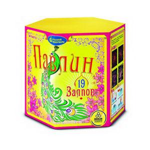 """Павлин (1""""х19) (Р7473) МОДУЛЬ!"""