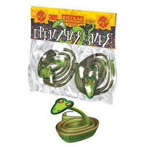 Гремучая змея (РС106)