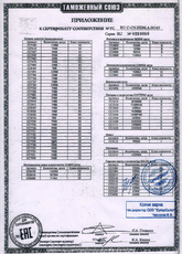 """Абрикоски (0,8""""х7) (СС7059)"""