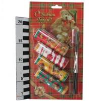 Товар: С249 Набор в блистерной упаковке №1С Новым годом!